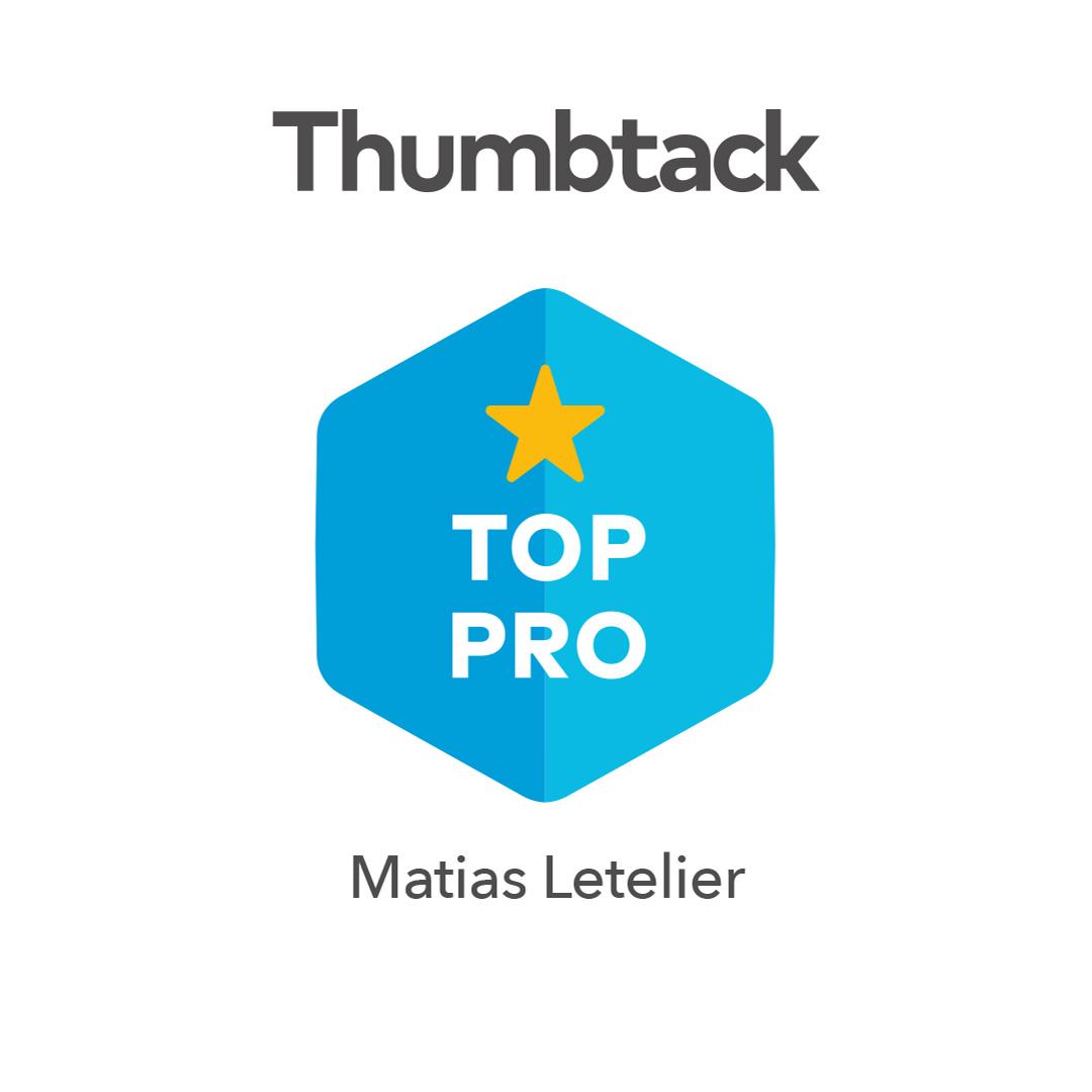 Best Thumbtack NY Magician 2017