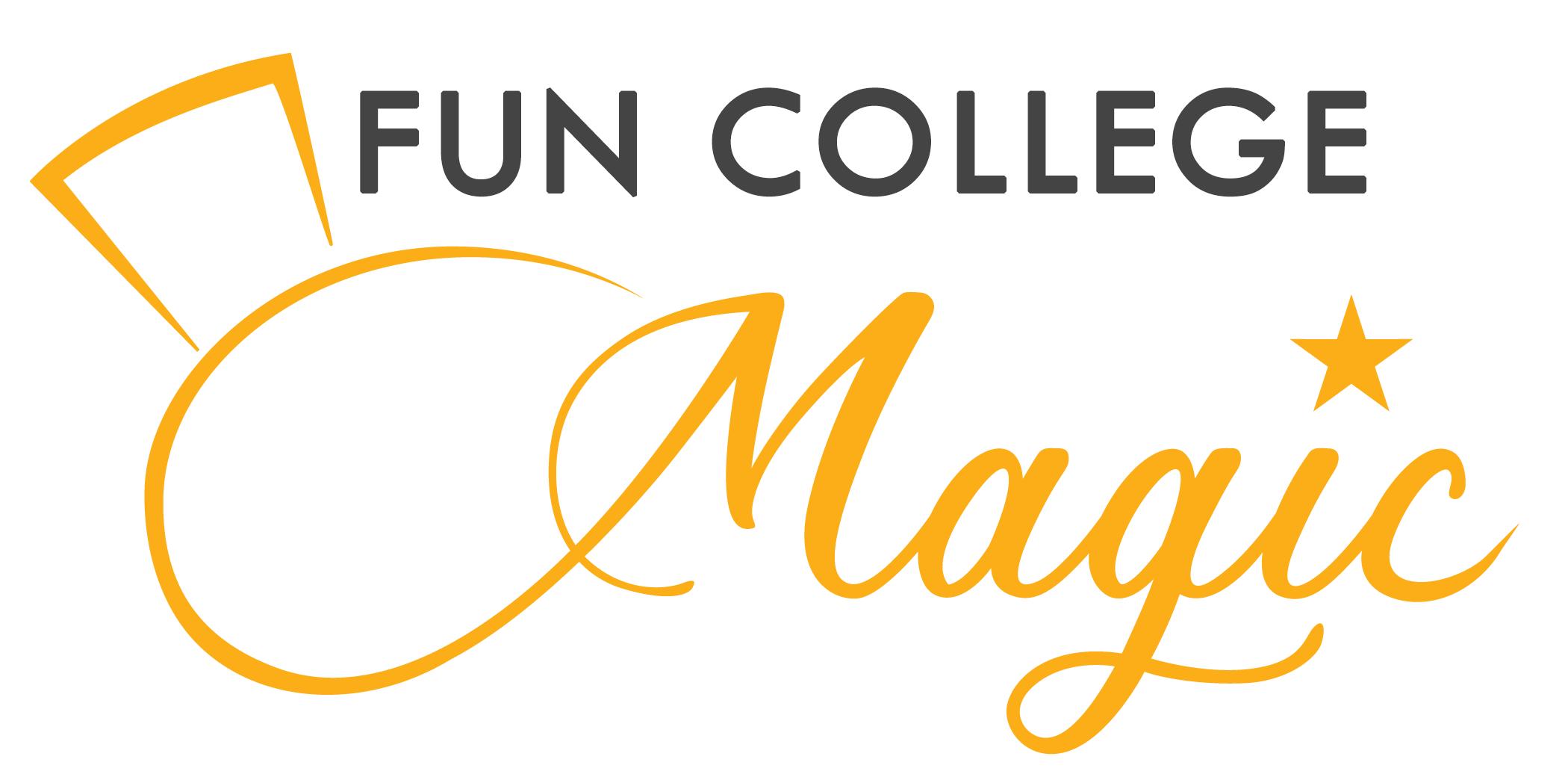 Fun College Magic